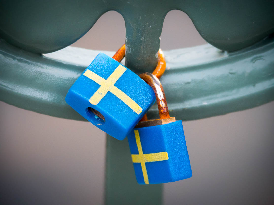 Swedish Love Locks