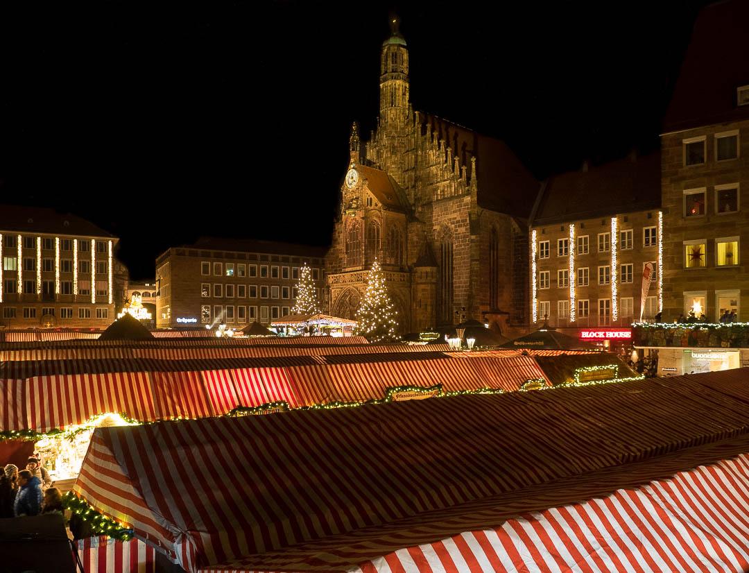 Christkindlesmarkt Nuremberg