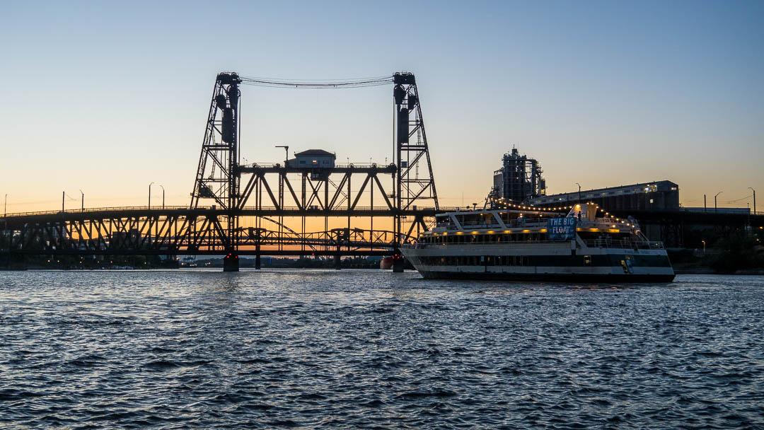 Portland Waterfront 12