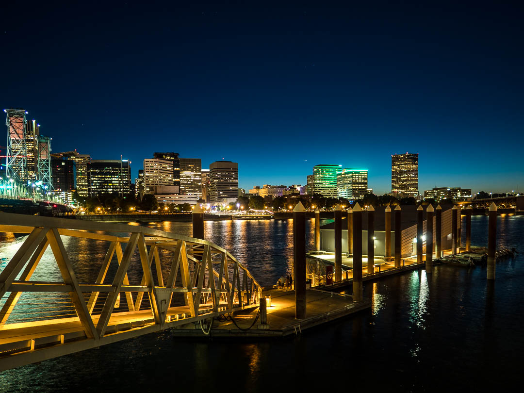 Portland Waterfront 16