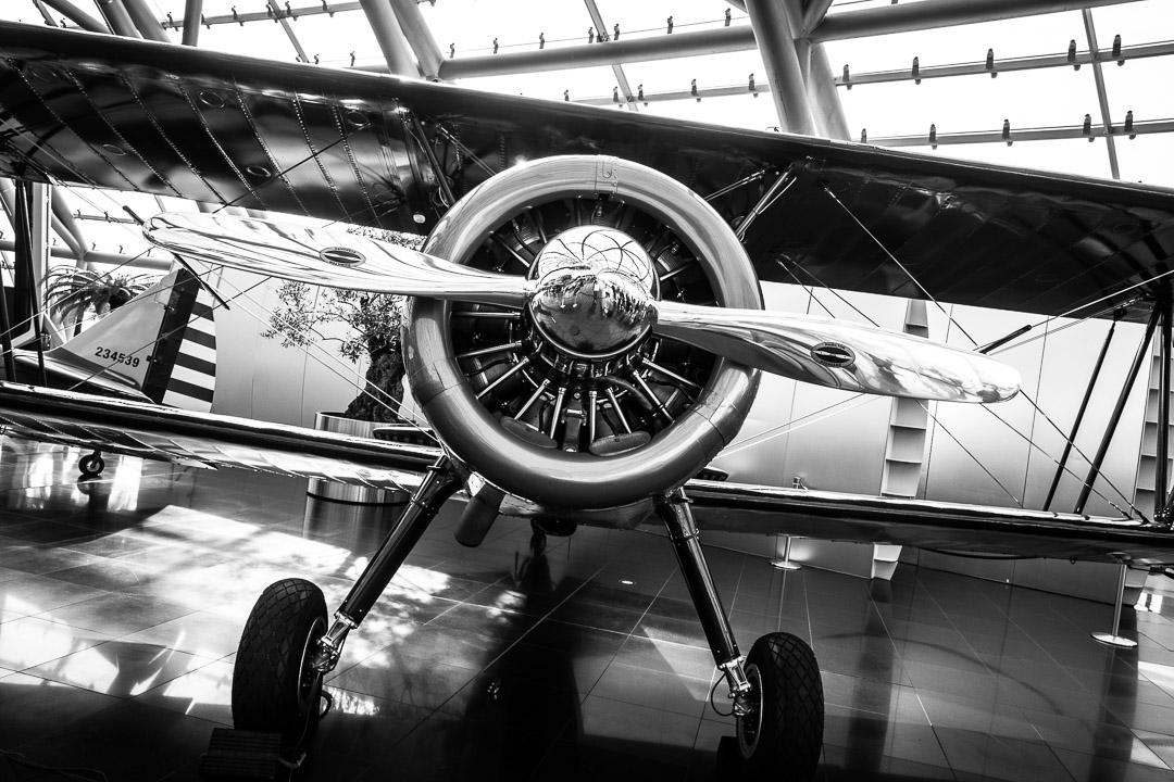 Hangar 7 Planes 02