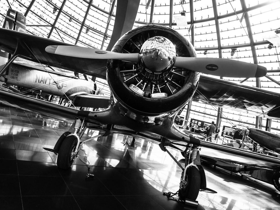 Hangar 7 Planes 03