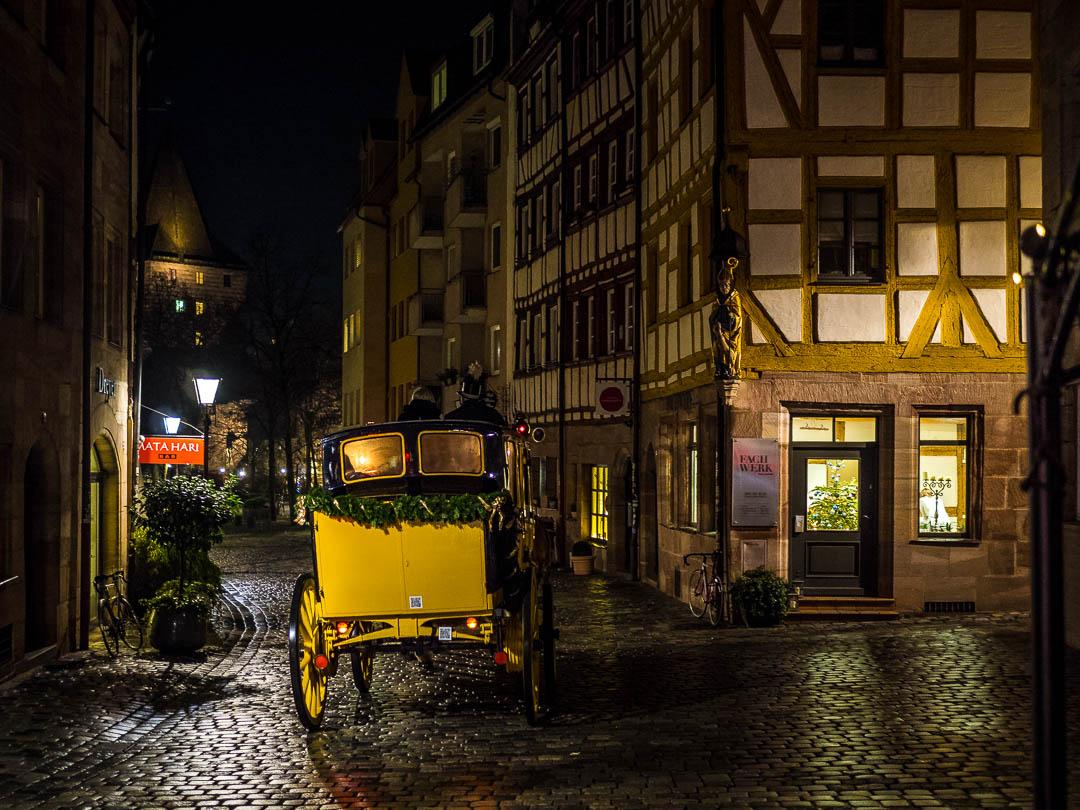 Weissgerbergasse |Nuremberg |2017 1/25 sec @f/1.8 and ISO 1600