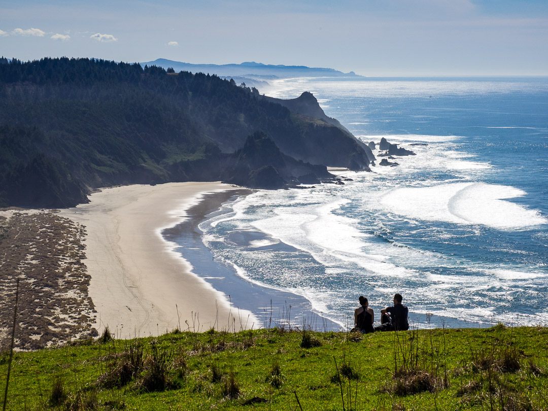 Cascade Head Trail 03