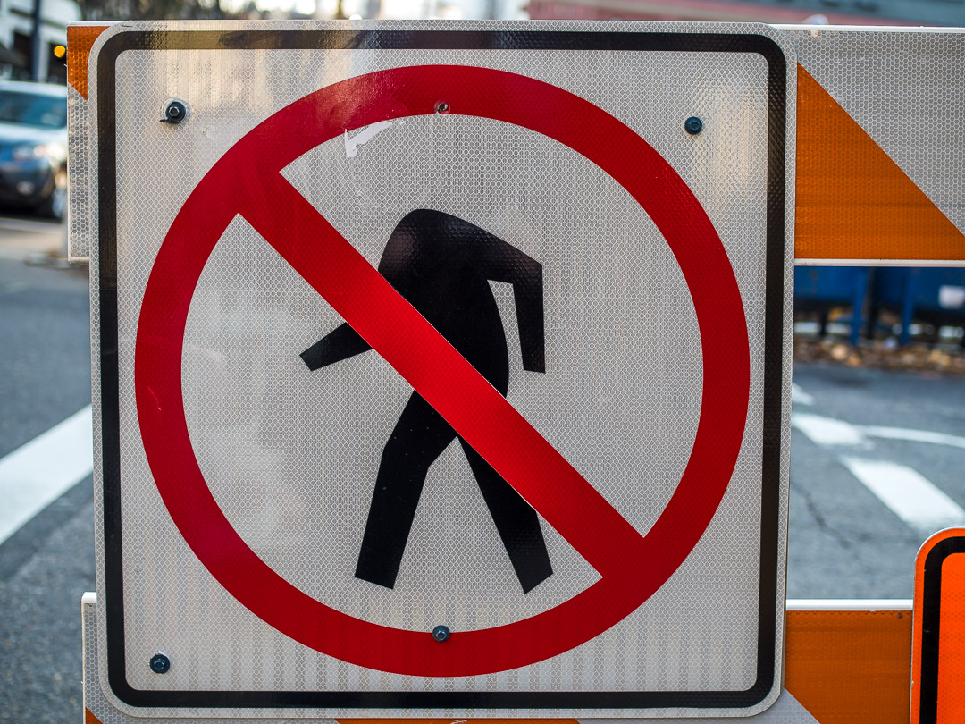No Headless allowed