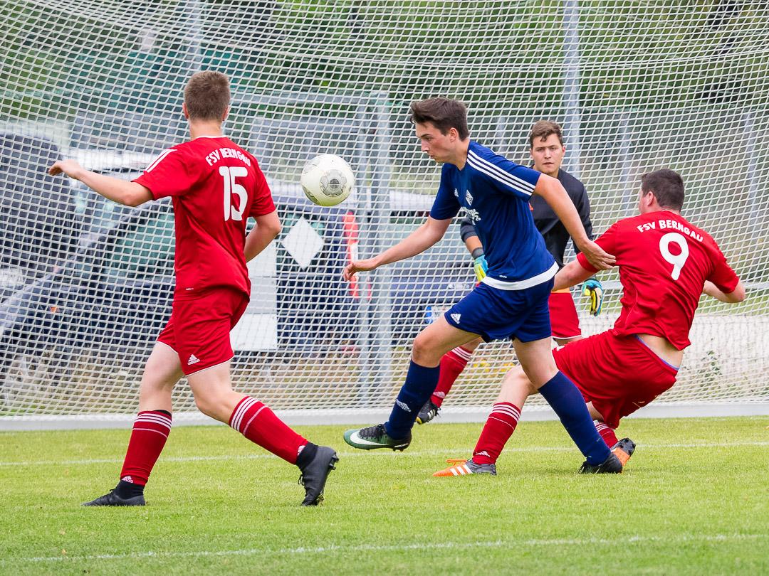 TSV Feucht A-Jugend 03