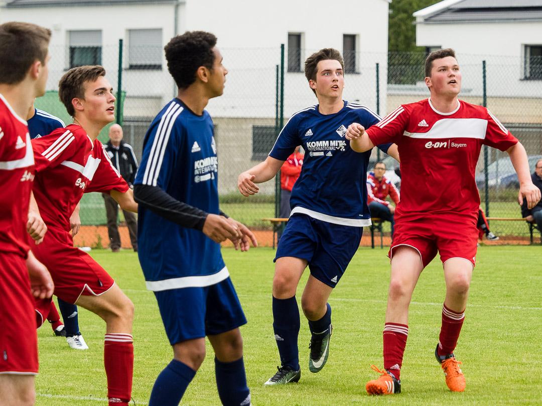 TSV Feucht A-Jugend 05
