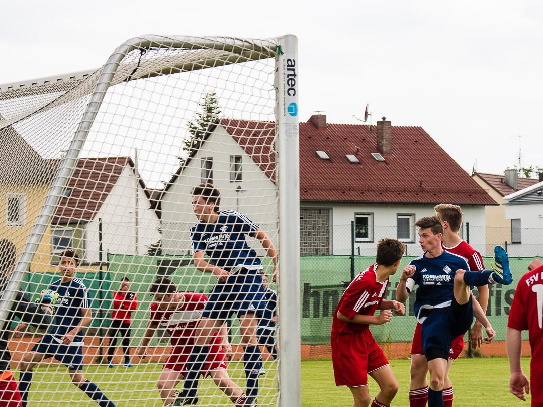 TSV Feucht A-Jugend 08