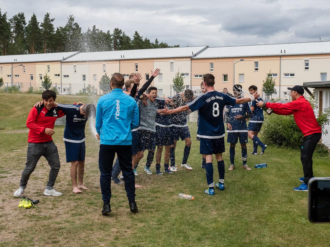 TSV Feucht A-Jugend 12