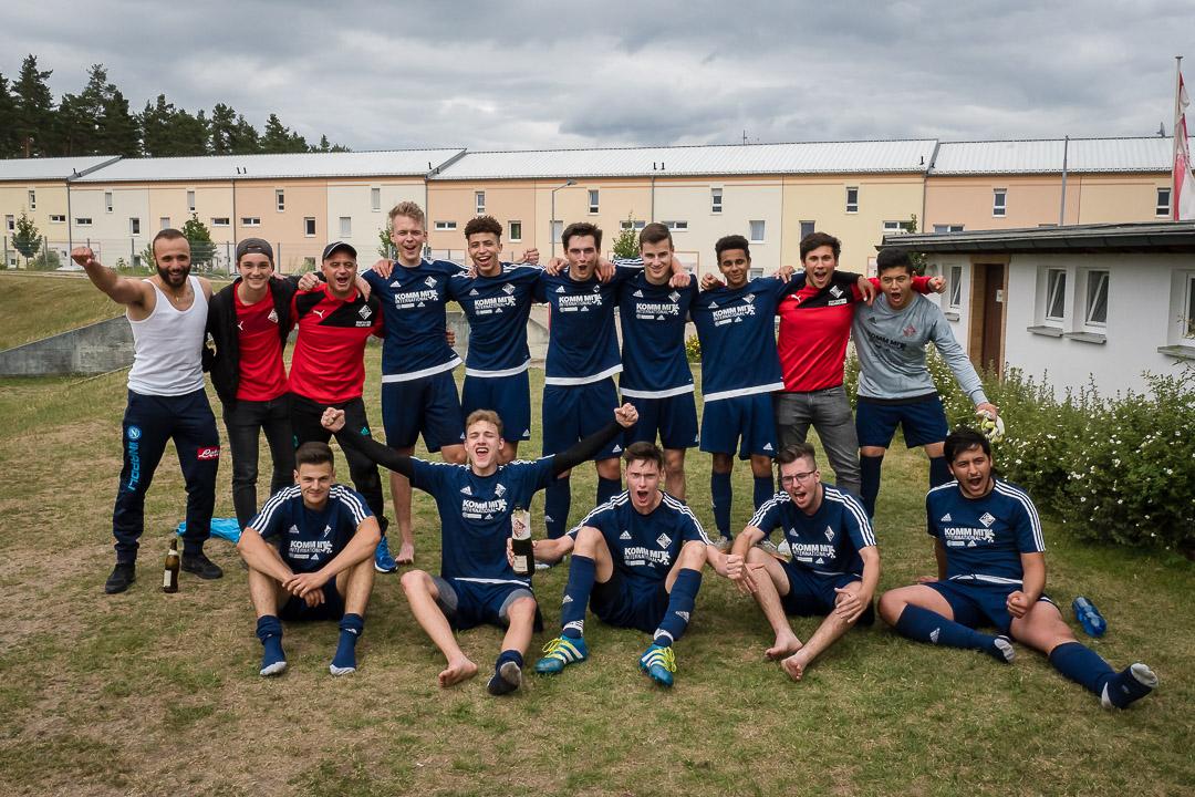 TSV Feucht A-Jugend 13