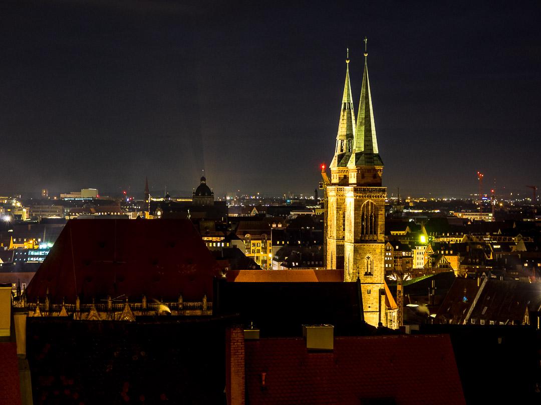 Imperial View |Nuremberg |2018