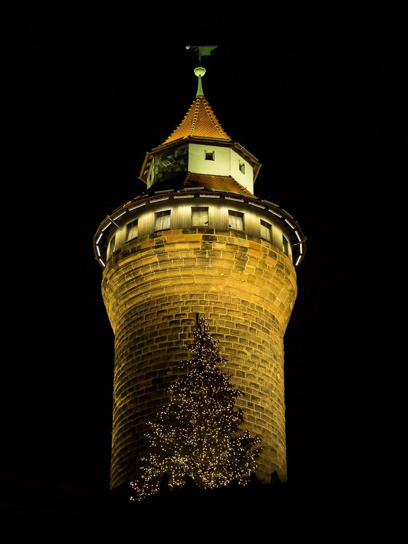 Sinnwellturm