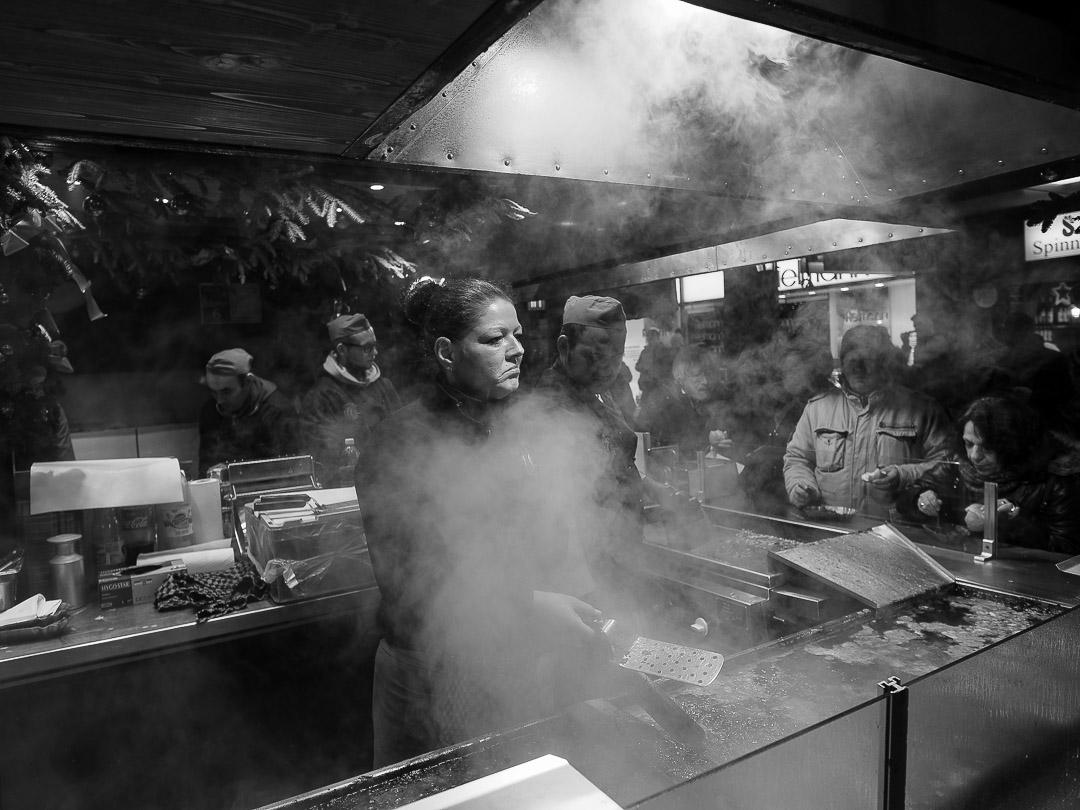 Smoke and Fire |Nuremberg |2018