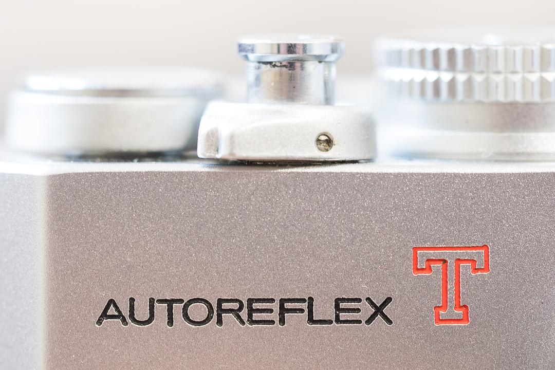 Konica Autoreflex T2