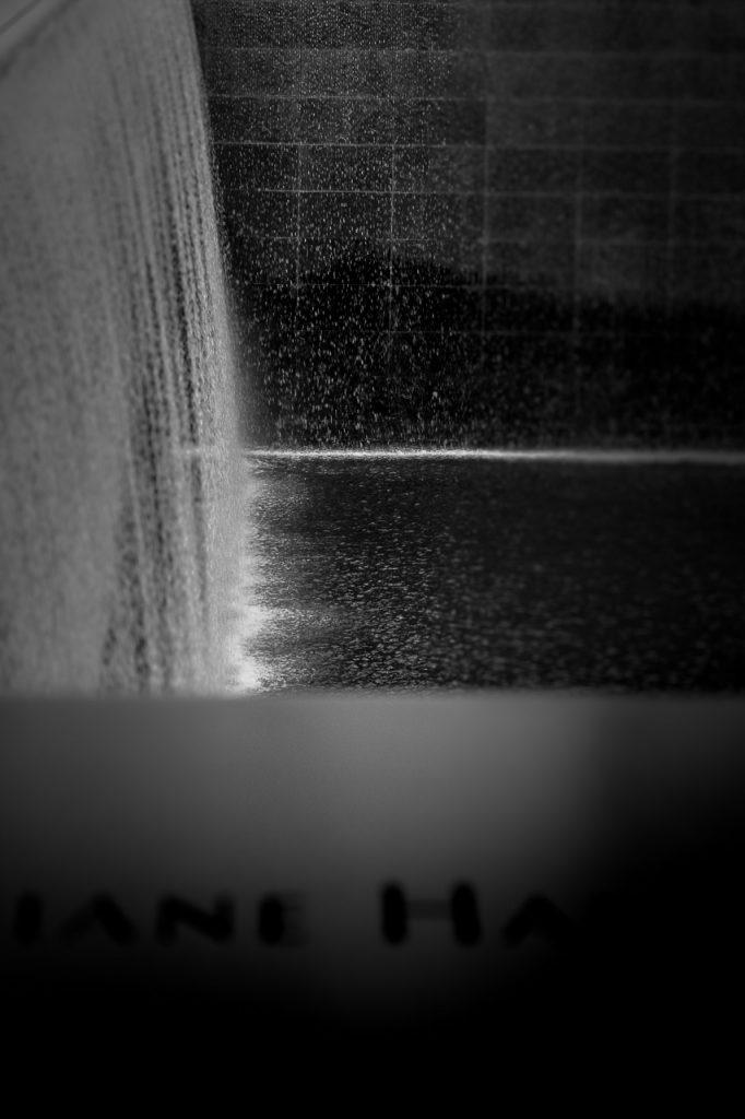Reflecting Pools