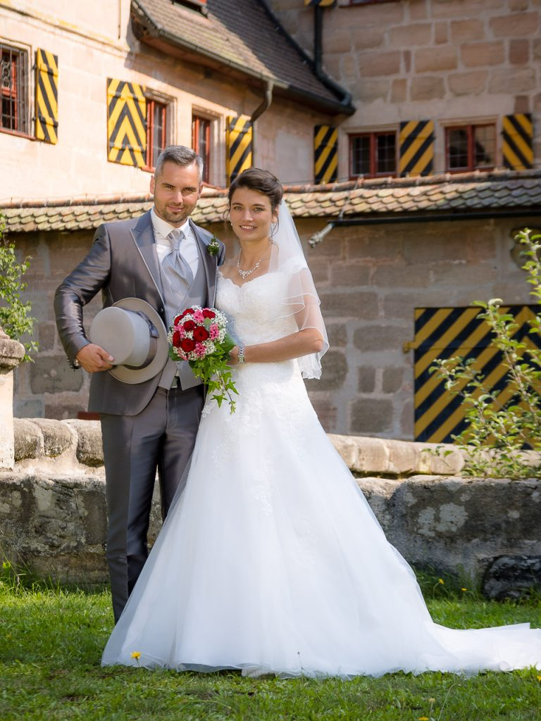 Wedding Portraits Nürnberg