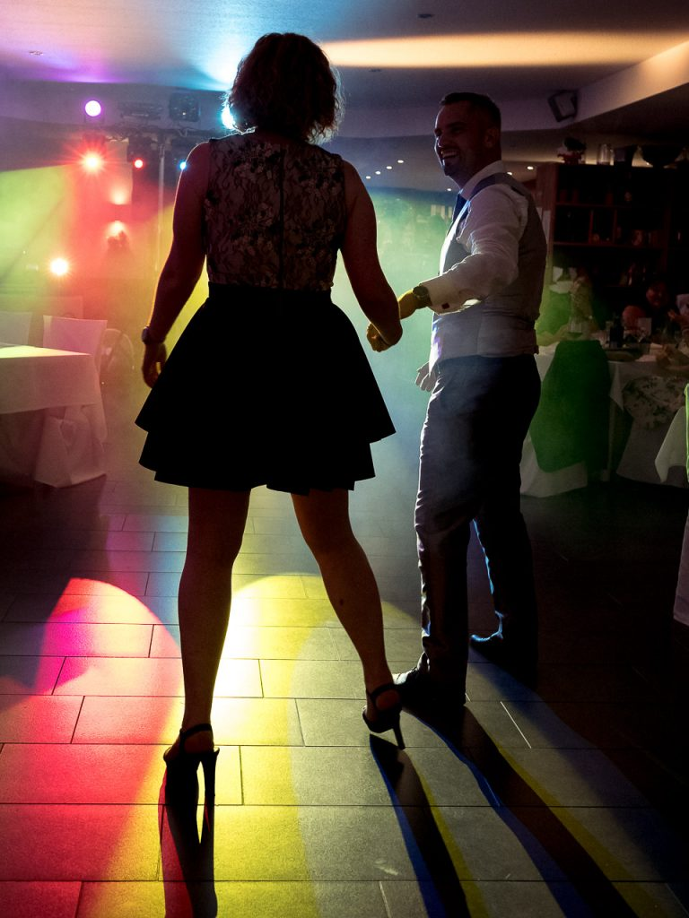Wedding Dance - Vamp style