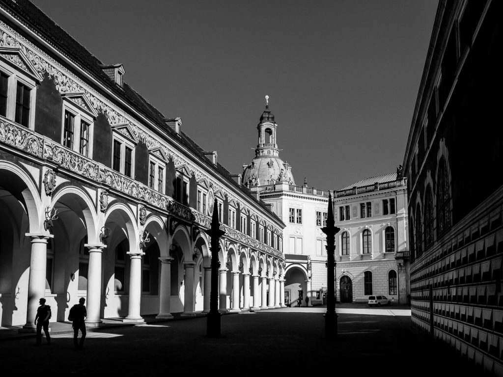 Royal Stables Dresden