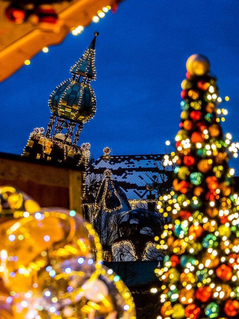 Kuchelbauer Weihnachtsmarkt