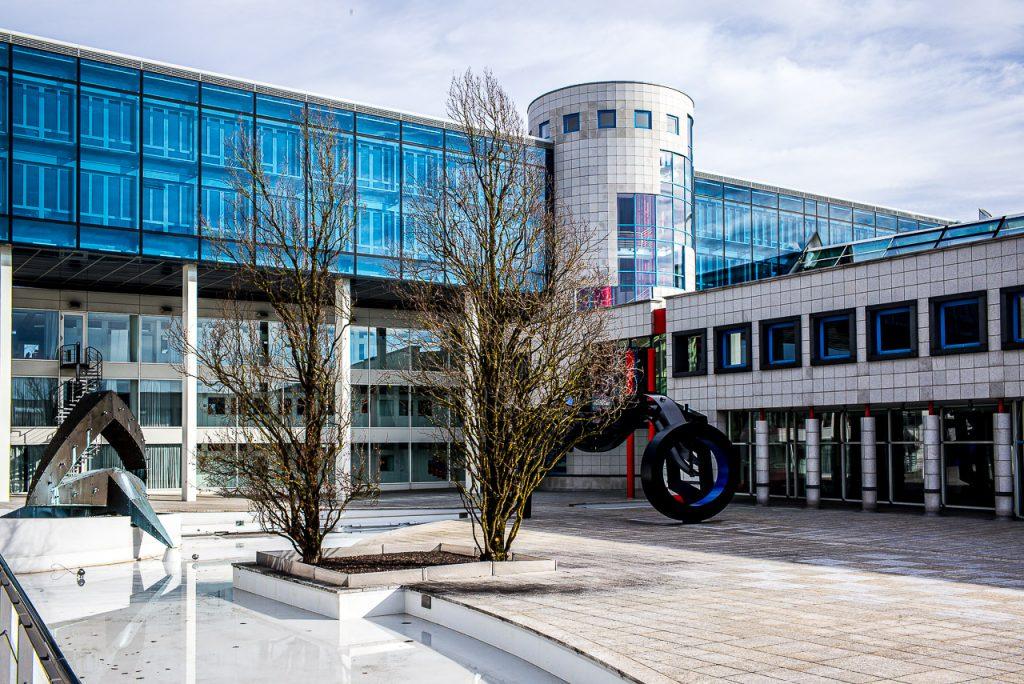 Würth Headquarters Künzelsau