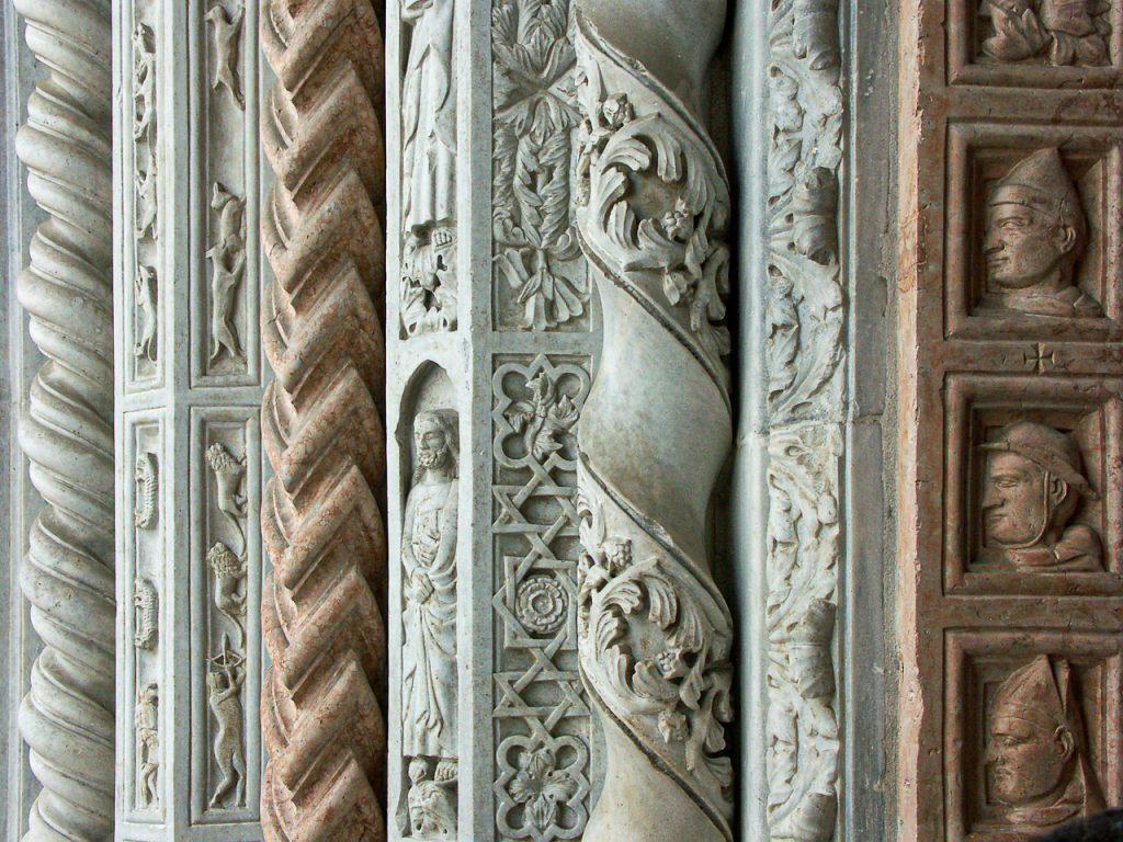 Cathedral Santa Maria Maggiore