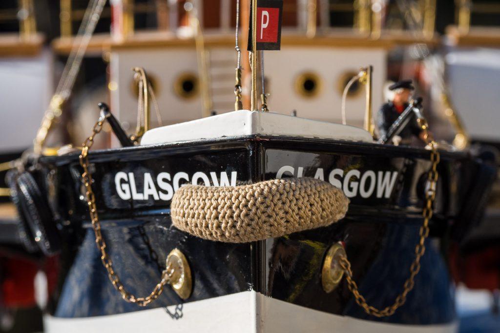 Graupner Glasgow 2126