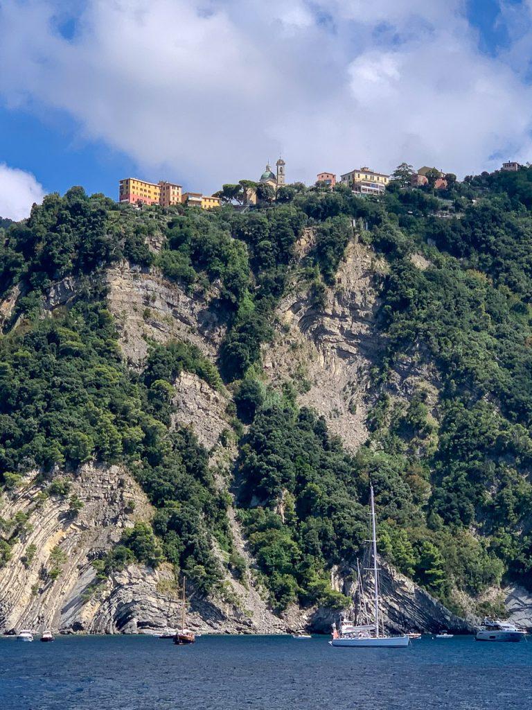 Monte Portofino