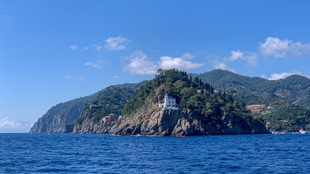 Portofino Lighthouse