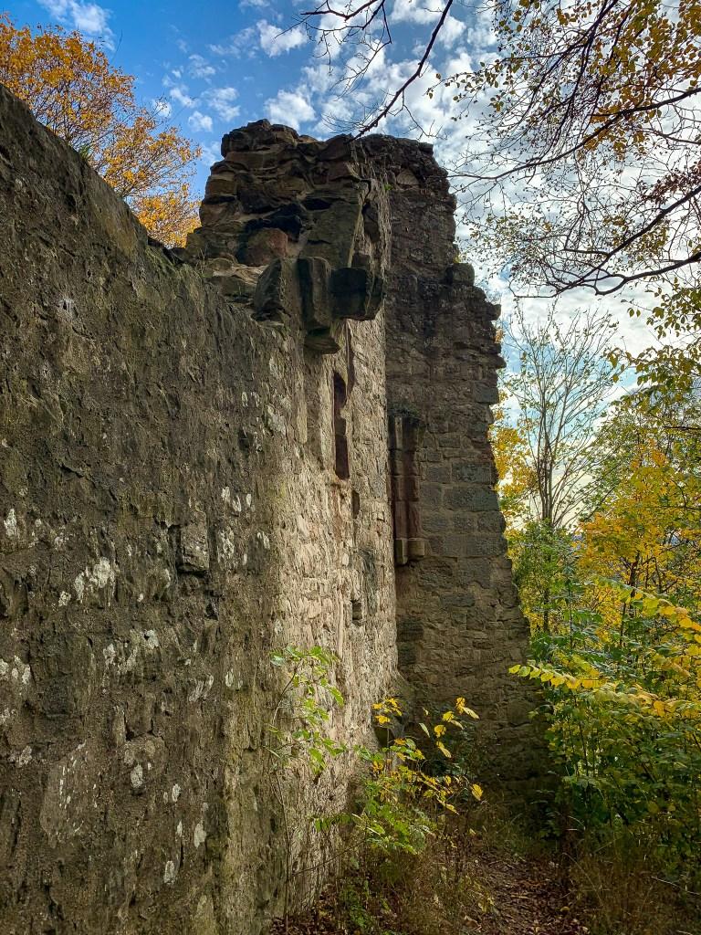 Stollburg Castle